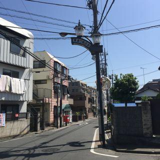 上石神井駅 アーユルヴェーダ