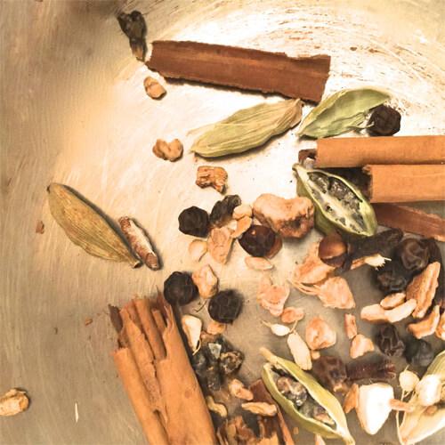 美味しいチャイの作り方,幸せな人生をすごすための知恵の宝庫,アーユルヴェーダ
