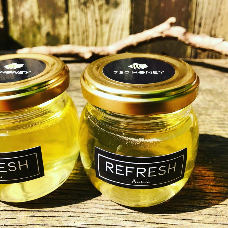 生蜂蜜|アーユルヴェーダ